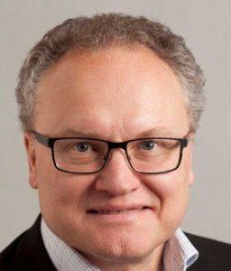 Glenn Nordlund