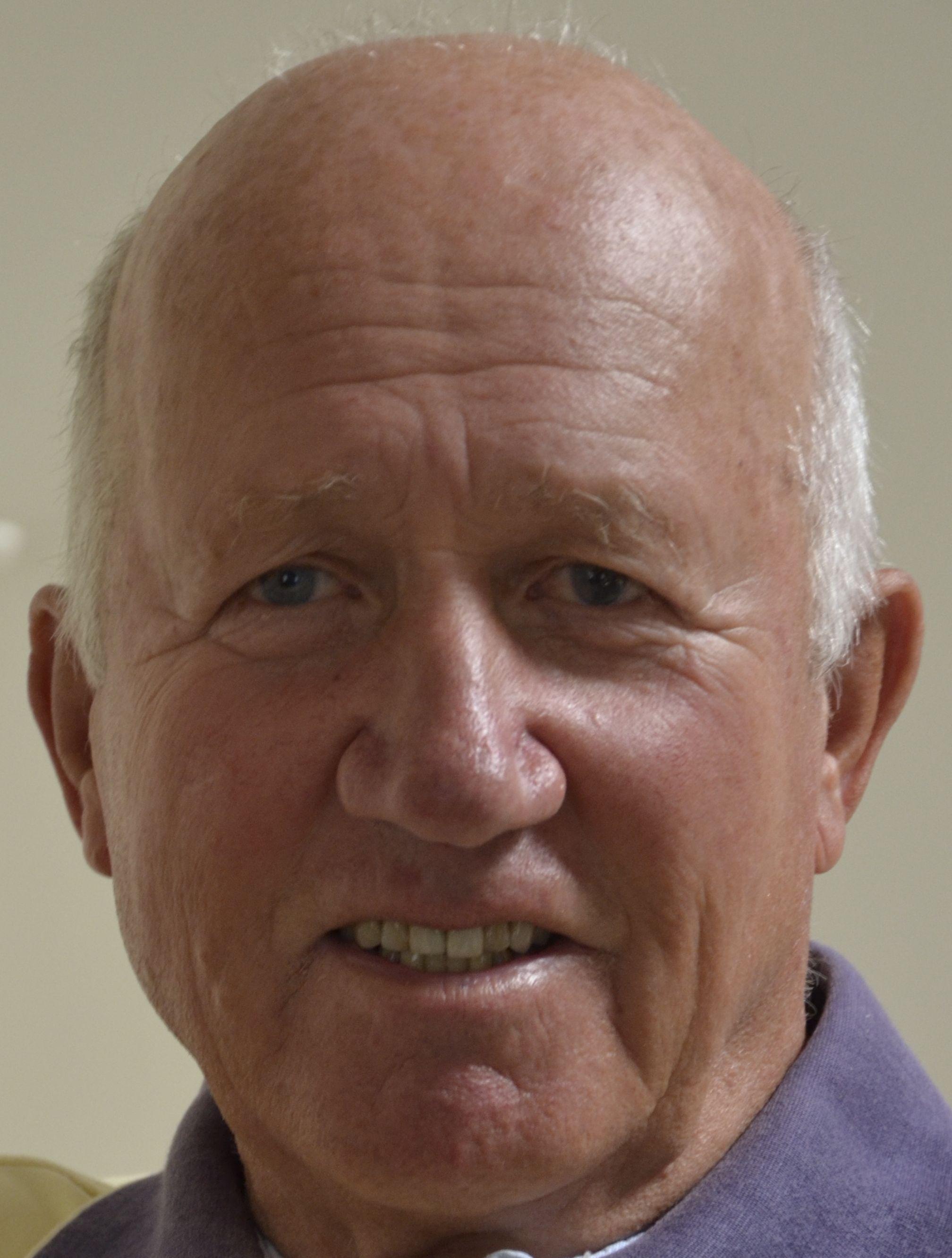 Gunnar Harju