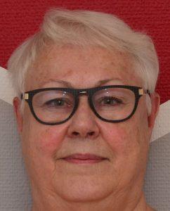 Ing-Marie Nilsson