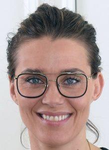 Jennie Marcusson Sundström