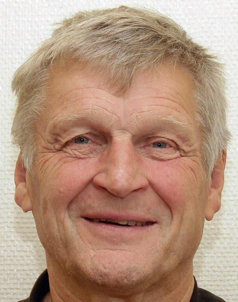 Olof Östberg