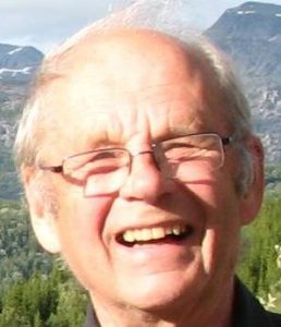 Ulf Henricson