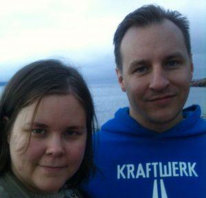 lisa & Kristoffer